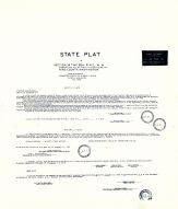 State Plat - Section 16 - Twp. 26 N. - Sheet 1, King County 1945 Vols 1 and 2